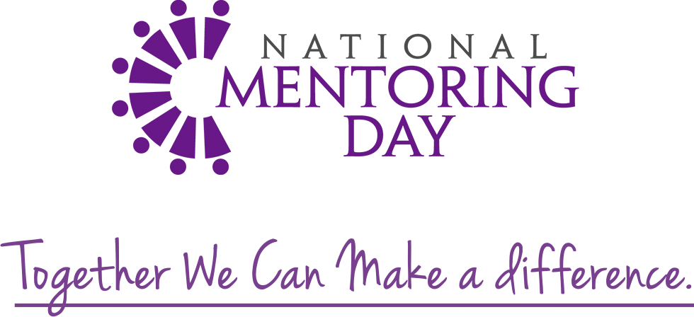 National Mentoring Day - Together we can make a difference