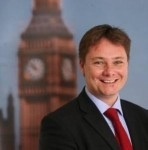 Iain Wright - MP