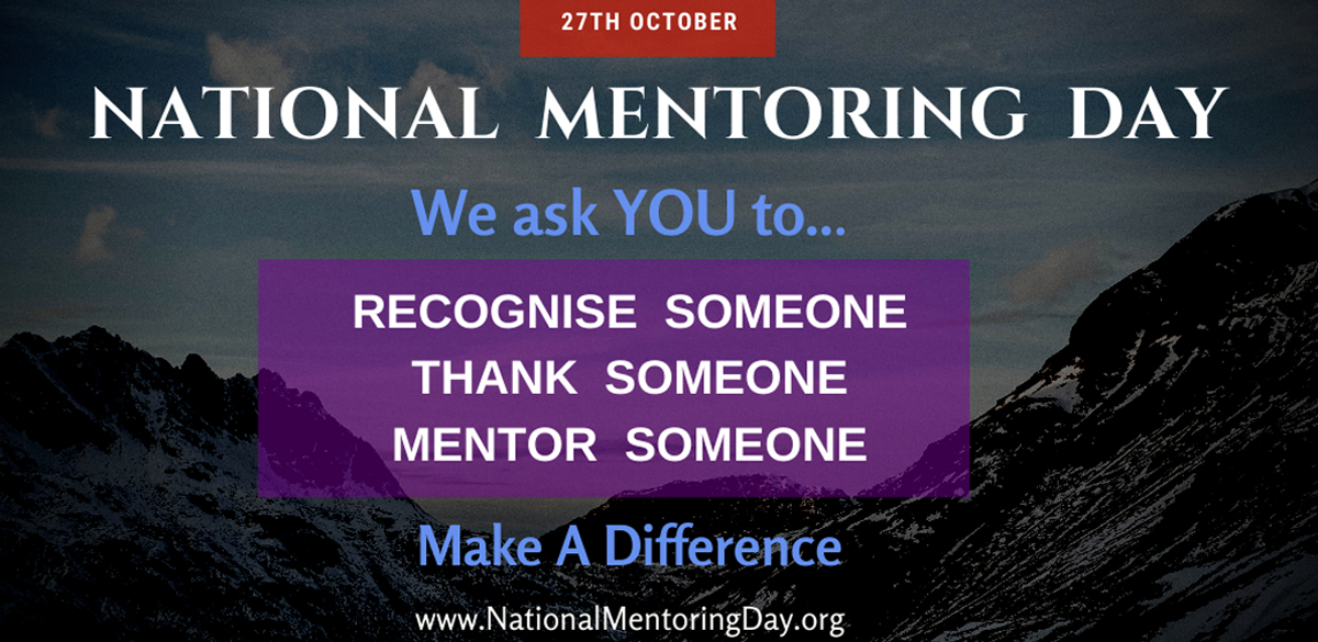 National Mentoring Day Event