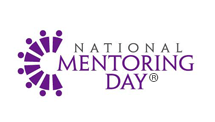 National Mentoring Day logo