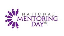 National Mentoring Day logo