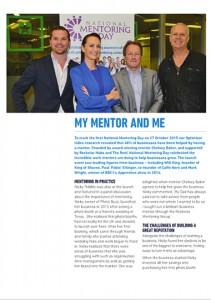 Game Changers Magazine