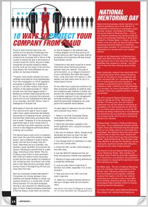 SYB Magazine